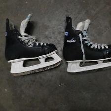 Rapide 1-1 Ccm Sl-1000 Size 3 Hockey Ice Skates