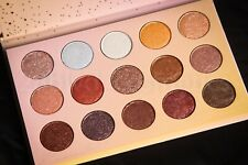 [CLEARANCE] Colourpop Golden State of Mind Palette