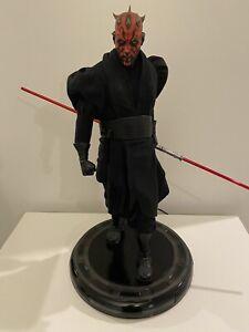 Darth Maul Premium Format #274/1500 Statue Sideshow Star Wars