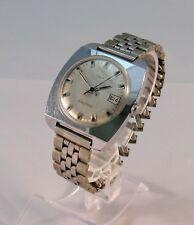 Vintage Timex Electronic Mens Date Watch RUNS ***See Description***