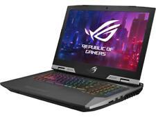 "ASUS ROG G703GX (2019) Gaming Laptop, 17.3"" FHD 144Hz G-Sync, Overclocked GeForc"