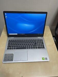 Dell Inspiron15 5000 (5593) Core i5-1035G1/512GB SSD/8GB RAM/Win 10 Pro/C-USB
