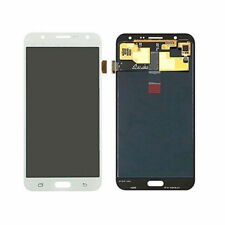White LCD Display Touch Screen Digitizer For Samsung Galaxy J7 2015 J700F J700M