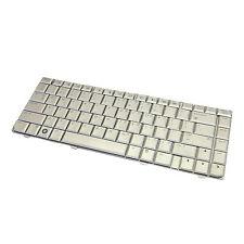HQRP Grey Laptop Keyboard for HP Pavilion DV6500t, DV6500z, DV6580el; 441426-001