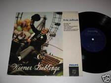 "10"" LP/FRITZ JELLINEK/Wiener Lieblinge Philips 10330"