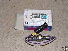 Daewoo Chev Lanos Leganza Nubira Exhaust Gas Sensor Part Number 96335925