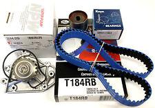 GATES T184RB Timing Belt Kit B18B INTEGRA 94-95 LS RS NON VTEC
