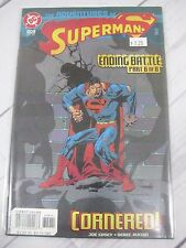 The Adventures of Superman, Issue # 609 (Vol. 1) (DC Comics) Bagged - C810