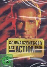 DVD NEU/OVP - Last Action Hero - Arnold Schwarzenegger & Austin O'Brien