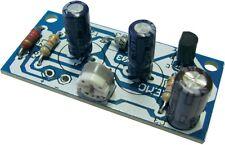 Blinklicht Bausatz // Bausatz 6 -12 V/DC // einstellbare Taktgeschwindigkeit