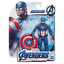 Marvel Avengers: Endgame 6-Inch Scale Figure Captain America
