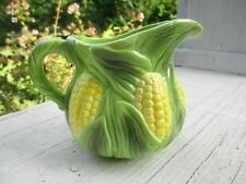 Corn Pitcher Creamer by Lotus