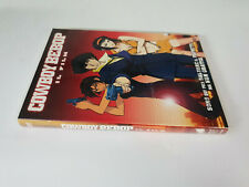 dvd COWBOY BEBOP IL FILM