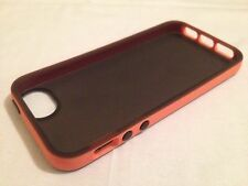Belkin Soft Case For Apple, For iPhone 5 s, Multi-Color, Silicone Pink/Black