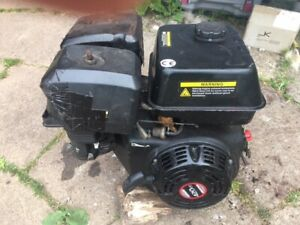 LONCIN 15HP PETROL  ENGINE RECOIL START PREOWNED