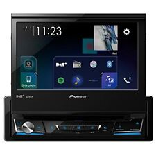 Pioneer 1025537 Avh-z7100dab 17.78cm 7 Zoll Touchscreen Display Autoradio