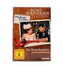 Die Deutschmeister, Romy Schneider Edition, Filmklassiker auf  DVD