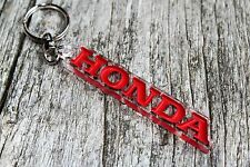Honda keychain Civic Accord Jazz Shuttle Prelude Crv Legend vti JDM vtec