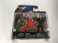 Jurassic World Exclusive Legacy Collection Dr. IAN MALCOM Jurassic Park NEW
