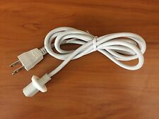 Apple Genuine OEM iMAC eMAC G5 6 ft. Power Cord Volex PS204