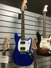 Fender Squier Mustang - Used, Imperial Blue