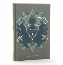 Black Library Ragnar Blackmane Limited Edition