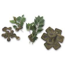 Bushrag BushPatch Ghillie Suit Leaf Leaves Vegetation Insert Camouflage Camo