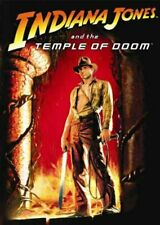 Indiana Jones And The Temple Of Doom - Special Edition [DVD][Region 2]