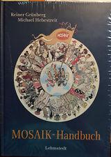 Digedags, Das Mosaik Handbuch