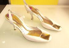 BCBGirls womens shoes heels good condition size 7.5