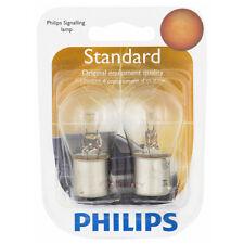 Philips Brake Light Bulb for Mercedes-Benz GL450 ML350 ML430 560SEL E430 xz