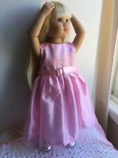 """Our Generation, American Girl, 18"""" Doll,  Party Dress"""