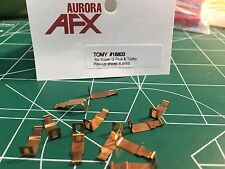 Tomy AFX HO Slot Car Parts Pickup Shoes SG+ SRT Turbo from Mid America Raceway