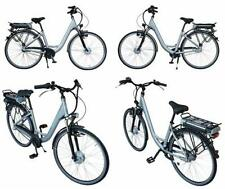 Aluminium Frame Front Women Bikes with Mudguards