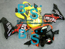 Decals INJECTION Fairing Bodywork Kit HONDA CBR600RR 2003-2004 12 A7