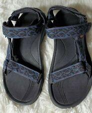 Teva Hurricane XLT Men's Adjustable Hiking Water Sandal Size 8 Great Condition