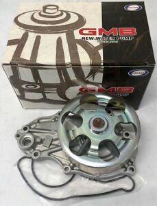 Water Pump For Honda Accord CM5 Accord Euro CL9 2003-2008 K24A3 K24A4 GMB