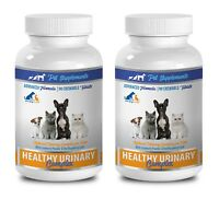 cat urinary tract - URINARY TRACT SUPPORT FOR PETS 2B- cat cranberry urinary