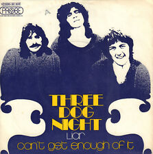 "THREE DOG NIGHT – Liar (1971 VINYL SINGLE 7"" GERMANY)"