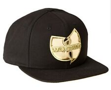 Wu Tang Hero Shine New Era hat cap Brand New Vintage Rare OSFA