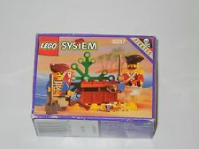 LEGO SYSTEM 6237 PIRATES PLUNDER SET NEW SEALED WITH BOX WEAR