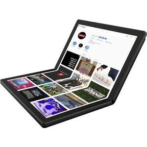 Lenovo ThinkPad X1 Fold 20RK000PUS Tablet - 13.3  QXGA - Core i5 i5-L16G7 Penta-