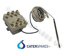 502537 PALUX SAFETY HIGH LIMIT THERMOSTAT VARIOUS MODELS FRYER BRATT PAN 365oC