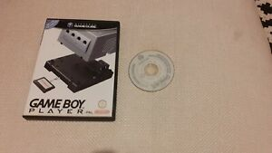 Gamecube Game Boy Player Start-Up Disc