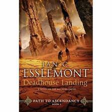 Deadhouse Landing: Path to Ascendancy, Book  Hardcover Esslemon #11210