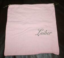 Vintage Judith Leiber Dust Bag