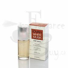 Jovan White Musk (New Pack) M 88ml Mens Cologne