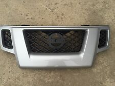 NEW OEM 2014-2016 NISSAN XTERRA FRONT GRILLE ASSEMBLY FACTORY PART