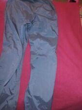 Marmot Gray Workout Athletic  Pants  Sz Xs