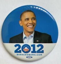 "/"" ///""Health Care/"" Presidential Campaign Button 1.75x2.75 xmas 2012 Barack Obama"
